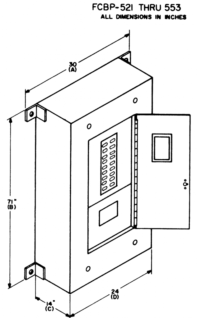 breaker panel box fcbp  u2013 filcoil korea